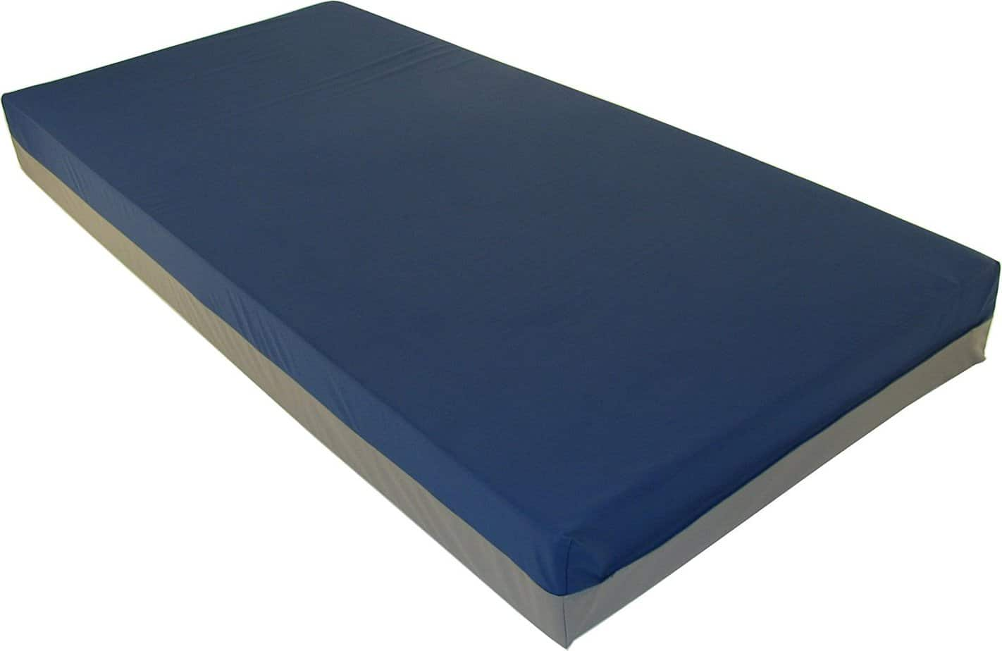picture of the Assure II General Patient and ICU mattress
