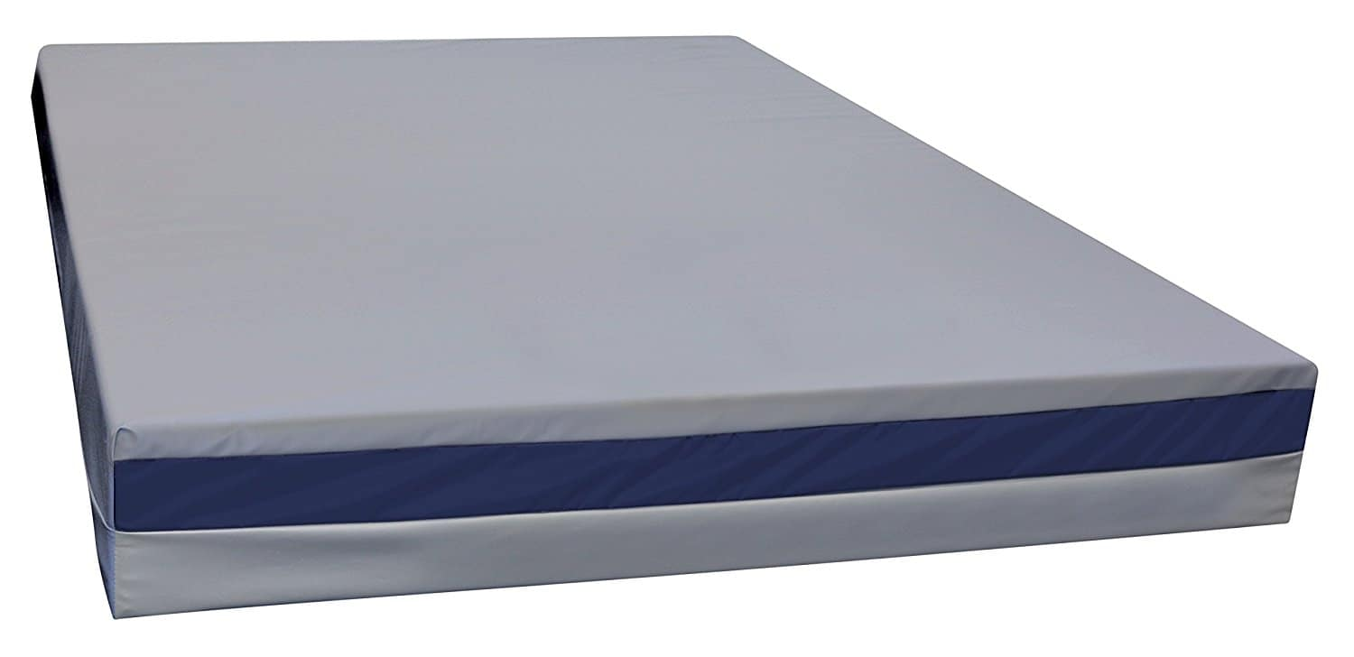 the Full Bed-wetting Mattress ensures a dry sleeping for both single sleepers and couples