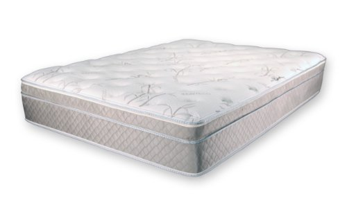 image of the Ultimate Dreams Eurotop Hybrid Mattress
