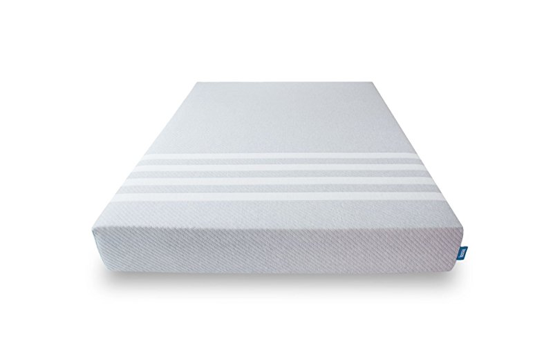 picture of the Leesa Mattress