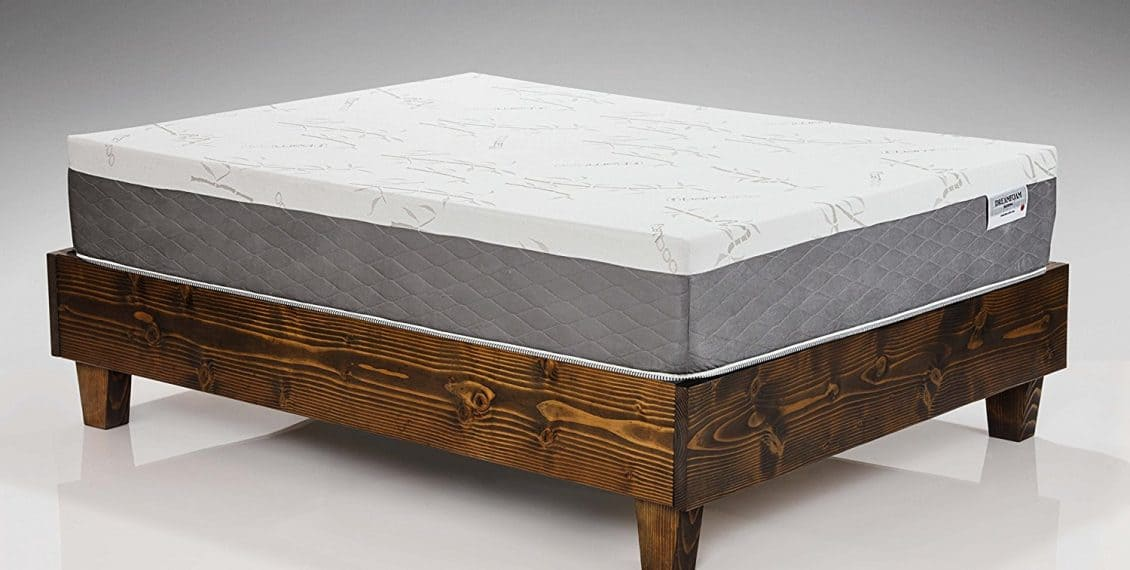 best king mattress under 1000 0 the ultimate dreams on a wooden bed - Best King Mattress