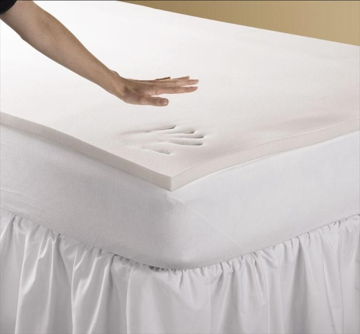 the Comfort Select Mattress made to be slept on