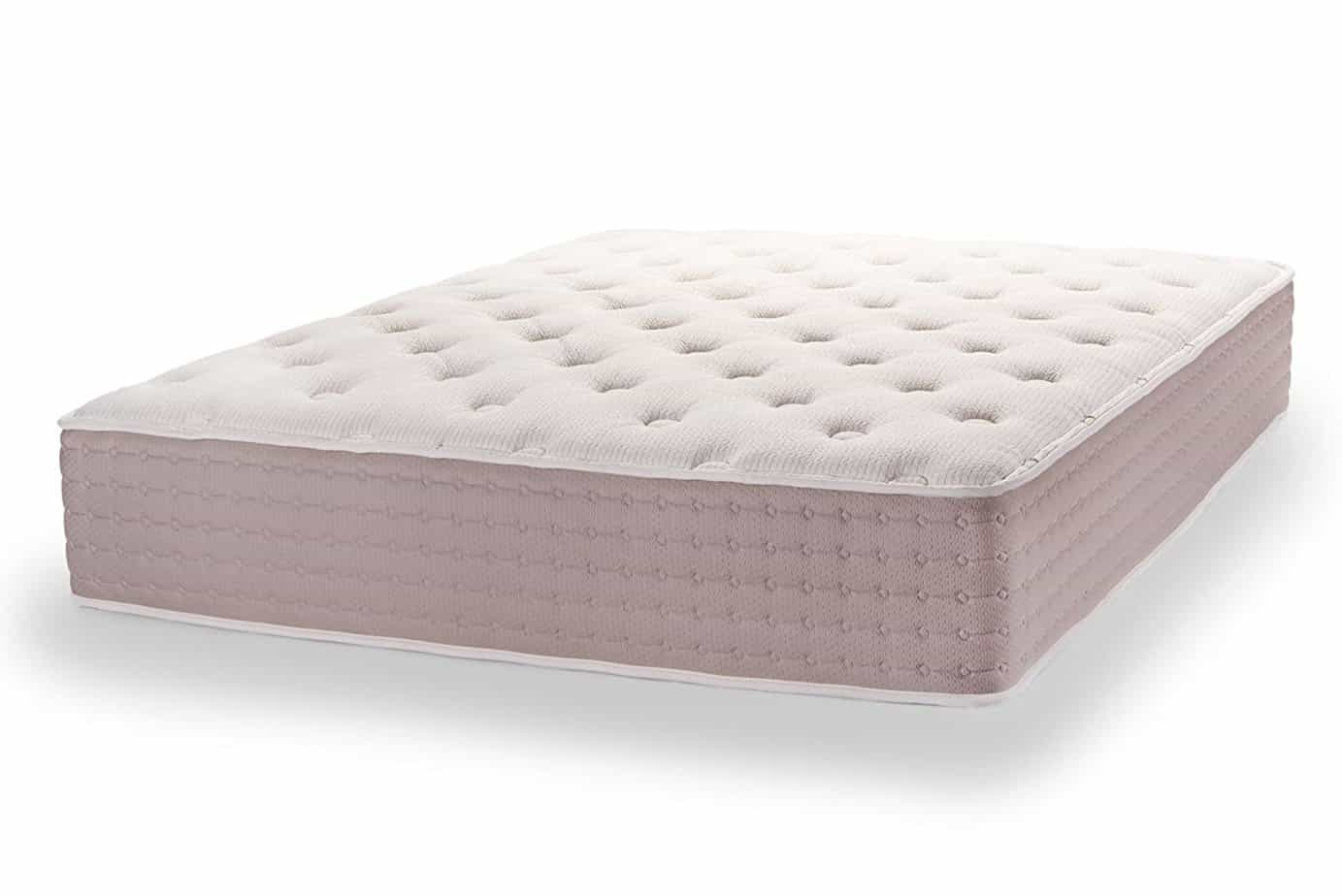 image of the Eco Terra 11-inch Luxury Latex Mattress