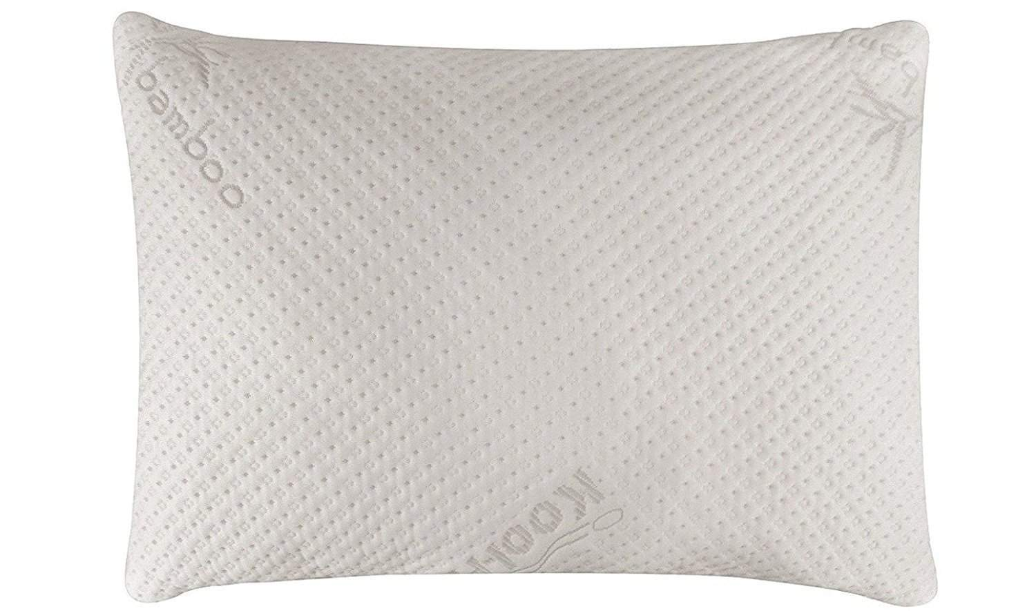 the Snuggle-Pedic Ultra-Luxury is the best cooling gel pillow