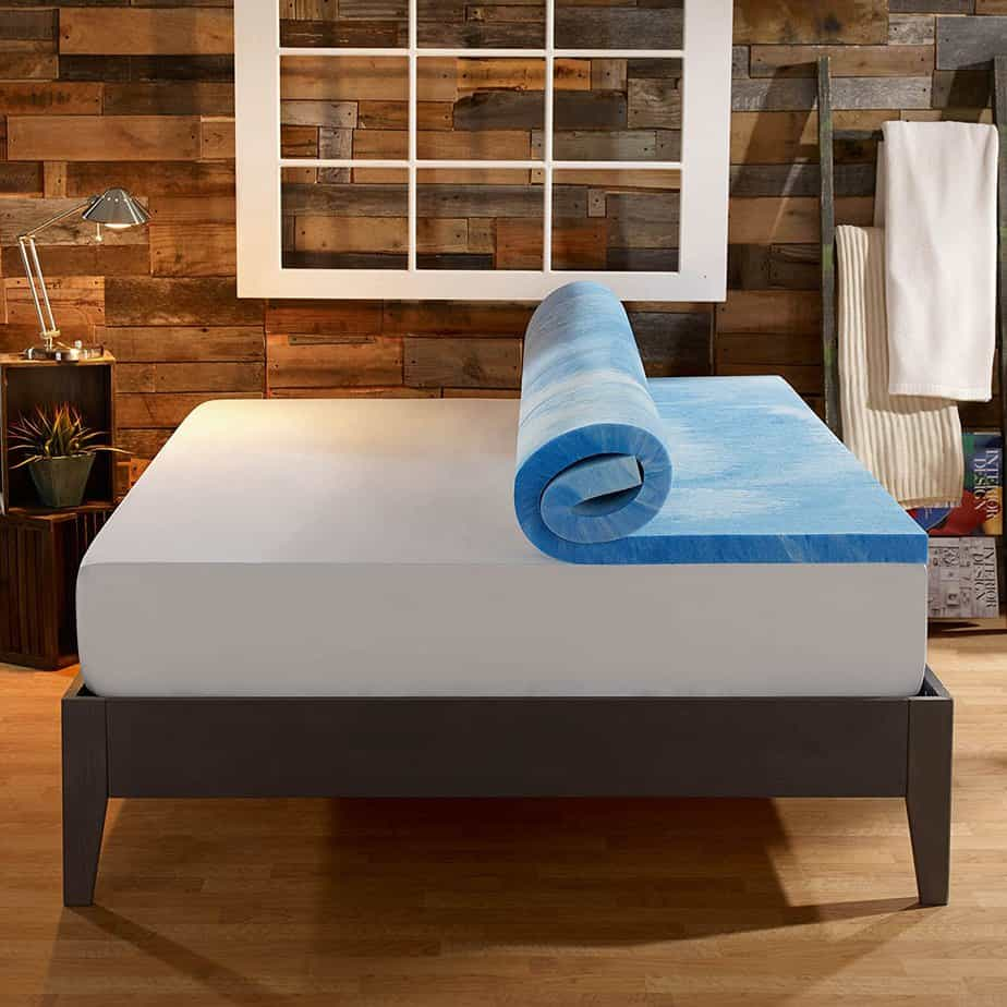 sleep mattress matress sherpa side sleeper tomorrow for the sleepers best