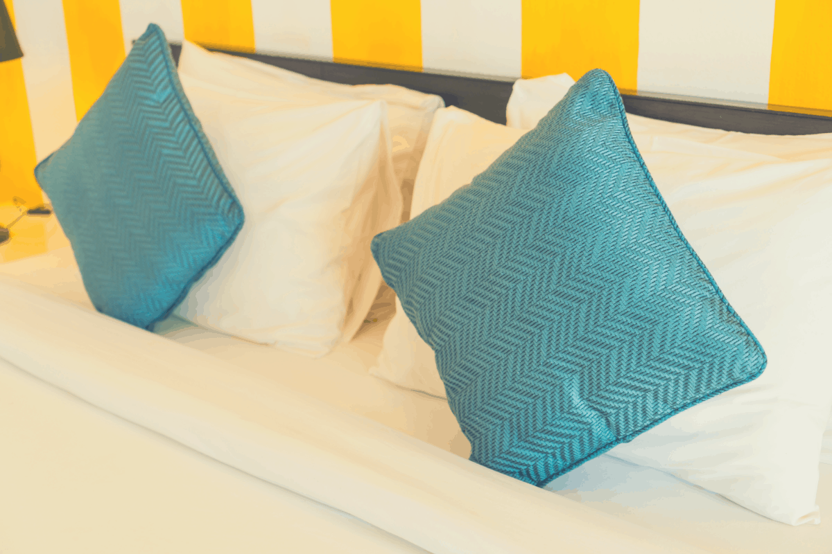 Best Memory Foam Pillow For Stomach Sleepers 2019 A Buyer