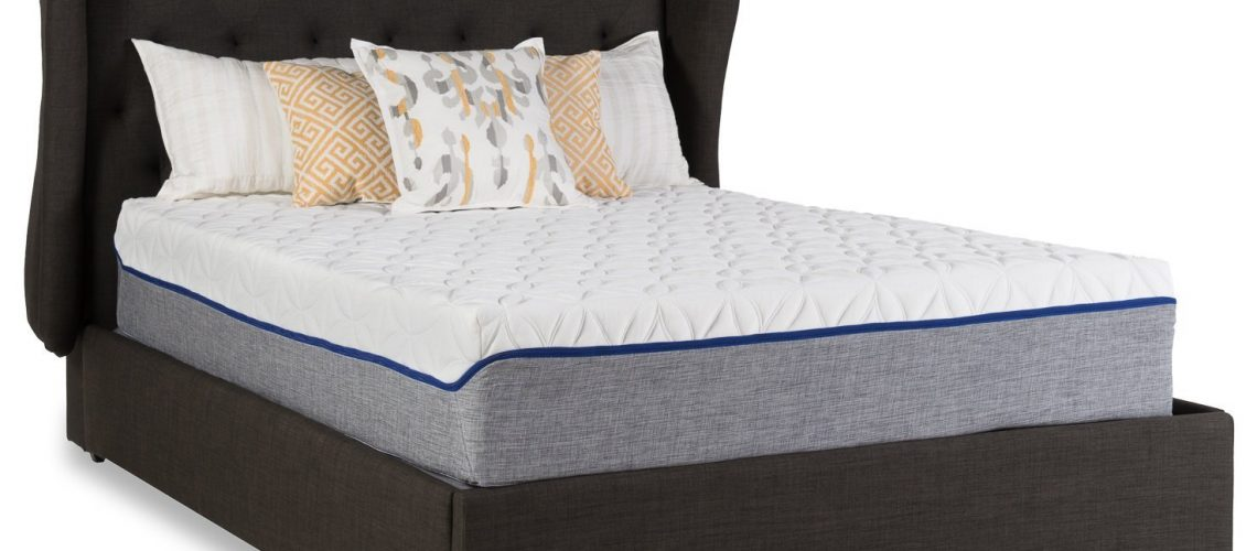 the Mattress America Revive is a full-sized model for fibromyalgia patients